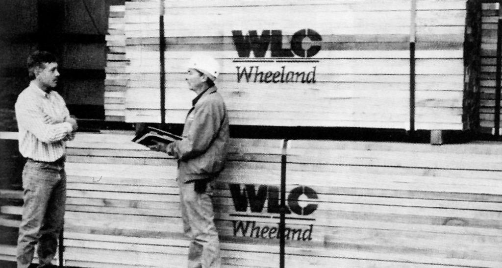 Ray Wheeland