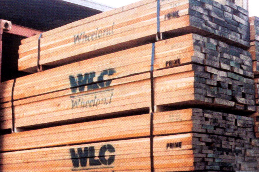 Wheeland Lumber Co. Continues Expansion
